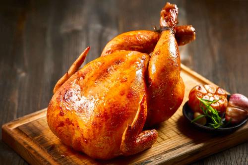 12 способів зробити курку смачнішою