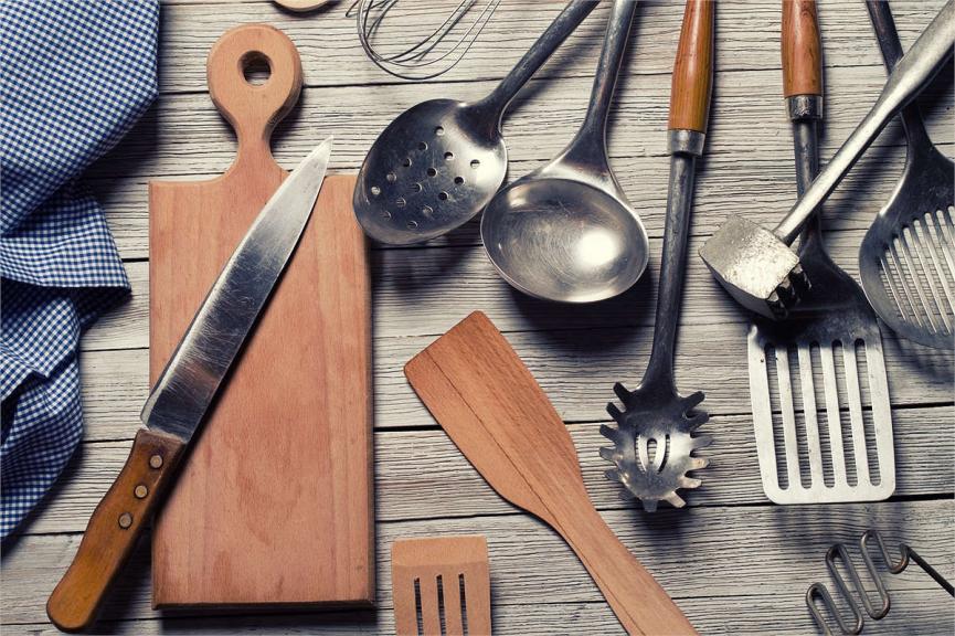 9 кулінарних приладів, у яких насправді є термін придатності