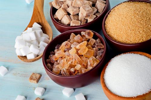 Денна норма цукру: 6 помилок, які ви робите, відмовляючись від цукру