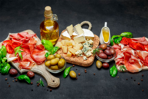 Дієта по-італійськи: як їсти смачно і не поправлятися