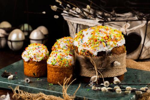 Великдень 2020: традиції та секрети приготування смачних пасок