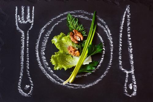7 продуктів, які заважають дієті