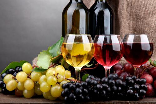 18 фактів про вино, які необхідно знати, перш ніж пригубити келих