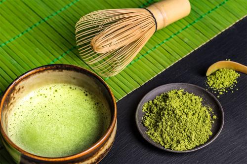 It's a matcha: все, що ви хотіли знати про японський зелений чай матча
