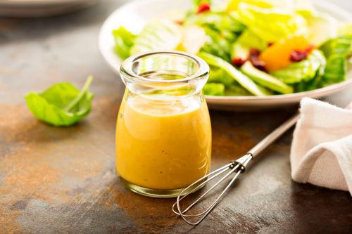 Чим заправляти салати: 7 нових соусів