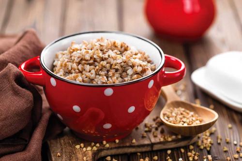 Гречка: 5 смачних рецептів