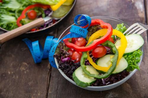 Смачні й легкі салати без шкоди для фігури