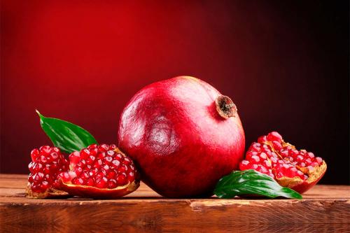 7 причин частіше їсти гранат + оригінальні рецепти